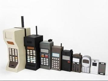 Antes y después: La evolución de objetos que usamos diariamente   Evolución de los objetos tecnológicos   Scoop.it