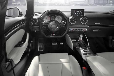 Ce que la 4G peut apporter à l'industrie automobile | HANDICAP mp4 | Scoop.it