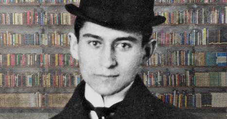 Kafka on Books and What Reading Does for the Human Soul   Literati   Scoop.it