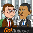 Make a Video about shopping,movies, tv and travel!  GoAnimate | All Things Government! | Scoop.it