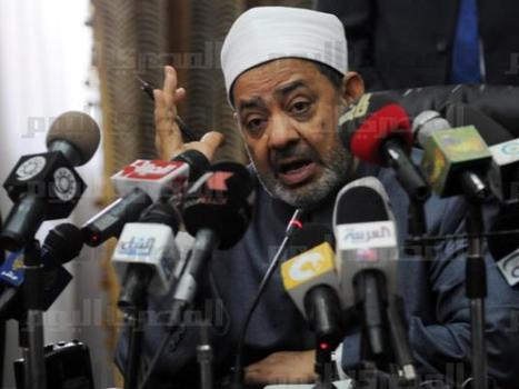 Al-Azhar investigates allegations professor touched students | Égypt-actus | Scoop.it