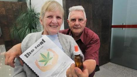 Tasmanian couple's pain persists as medicinal cannabis law reform changes don't go far enough | Alcohol & other drug issues in the media | Scoop.it