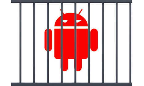 Fake 'Android Defender' Promises Security, Delivers Malware | Anything Mobile | Scoop.it