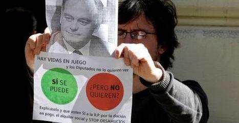 España, ¿al borde de un estallido social por la crisis, el paro y la corrupción? | Un poco del mundo para Colombia | Scoop.it