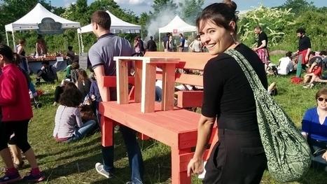 [Crowdfunding] plus que quelques heures pour soutenir le beau projet d'UpCycly   Agriculture urbaine, architecture et urbanisme durable   Scoop.it