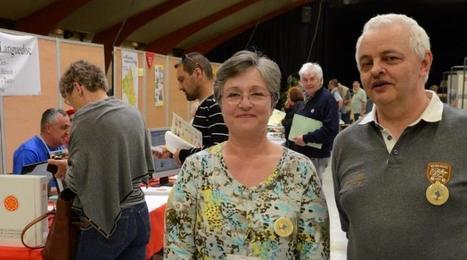 Millau. 1 000 visiteurs au Salon de la généalogie - LaDépêche.fr | Histoire Familiale | Scoop.it