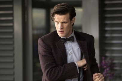 Matt Smith To Star In Movie Production Of 'Pride and Prejudice and Zombies' | Zombies | Scoop.it