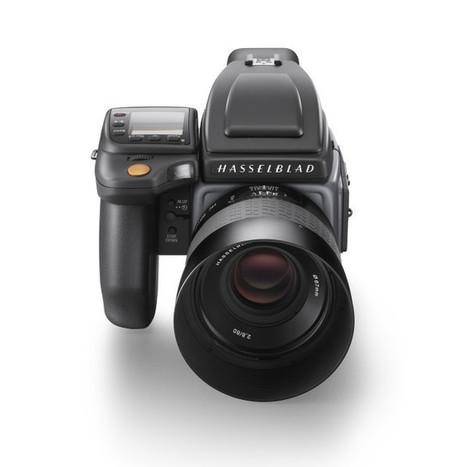 The New Hasselblad H6D-100c - Medium Format 4K RAW Video | Digital Cinema | Scoop.it