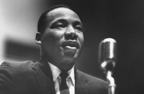 Where Do We Go From Here? Remembering the Life and Trials of Martin Luther King Jr. | Law and Religion | Scoop.it