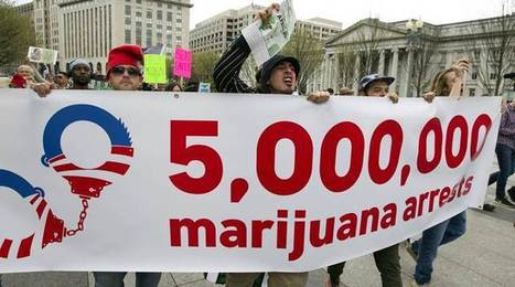 Potheads outside White House: Activists want Obama to reclassify marijuana | Filosofia | Scoop.it