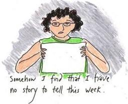 storytelling, une autre communication | la communication narrative (storytelling) : en faire toute une histoire… | Theatre Participatif & Improvisation | Scoop.it