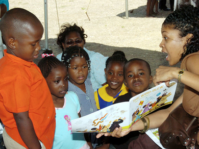 Building blocks for early beginnings: an early literacy series - Your child's success begins with reading - News - Jamaica Gleaner - Monday | August 5, 2013 | Educational Games and Toys | Scoop.it