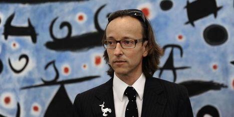 Le petit-fils de Miró met 28 tableaux aux enchères au profit des réfugiés | Les Gentils PariZiens : style & art de vivre | Scoop.it