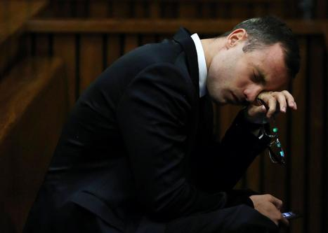 Will Pistorius' Testimony Help or Hurt? Trial Questions Answered - NBCNews.com | Pistorius trial | Scoop.it