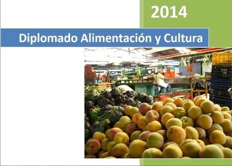 DIPLOMADO: ALIMENTACION Y CULTURA EN VENEZUELA - Antropología de los sabores | Rutas del Bienestar-Walking around wellness | Scoop.it
