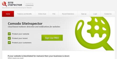 Site Inspector | ICT Security Tools | Scoop.it