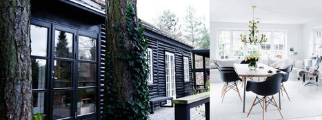 Beautiful Danish Summerhouse - NordicDesign | Idées d'Architecture | Scoop.it