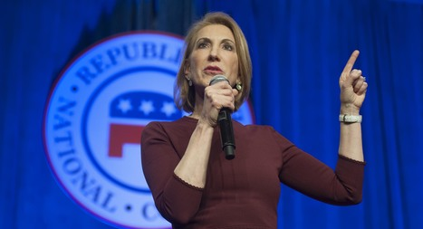 Why I Still Think Fiorina Was a Terrible CEO   Managing people not cogs in a machine   Scoop.it