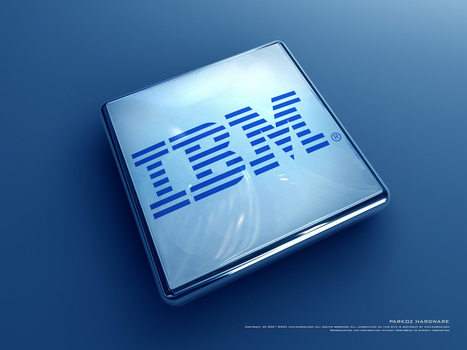 IBM Announces to build World's first carbon Nanotube computer by 2020 - Techpanorma.com | Tech News | Mobile Gadgets News | Scoop.it