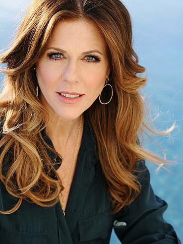 Rita Wilson Has Breast Cancer, Undergoes Double Mastectomy and Reconstructive Surgery | Breast Cancer News | Scoop.it