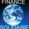 La finance solidaire ou comment entreprendre autrement