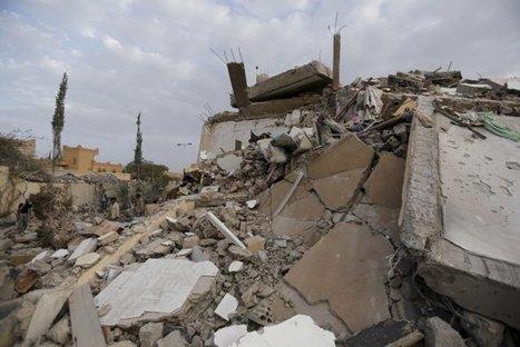 Yemen's bloody war: World maintains shameful silence as innocent civilians are bombed   Global politics   Scoop.it
