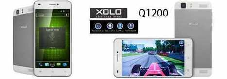 Xolo Q1200 Price and Features - Available to Buy Online | infobee | Scoop.it