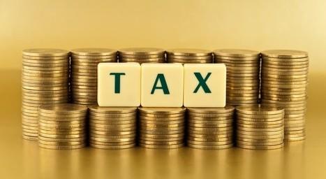 Online Texas | Tax Info | Scoop.it