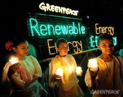 Energy Revolution   Zero Footprint   Scoop.it