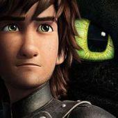 Dragons 2 : découvrez la première affiche du film d'animation | au fil d'animation | Scoop.it
