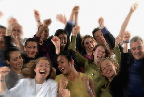 Développer la cohésion d'équipe : Un séminaire de motivation d'équipe sur mesure - Communication d'entreprises et Coaching de Cadres et Dirigeants   management d'équipe et leadership   Scoop.it