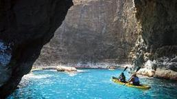 Kayaking Kauai's Na Pali Coast | Travel News | Scoop.it