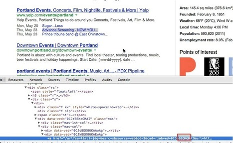 Decoding Google's Referral String (or, how I surviVED Secure Search)   SEO   Scoop.it