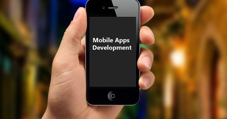 Digital Marketing Company: Hire Professional Mobile Apps Development Company to Improve the Brand Identity of Your Business | Afycon-Website development | Scoop.it
