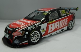 All You Need to Know About the New Diecast Models from Biante | Motorfocus Diecast Models | Scoop.it