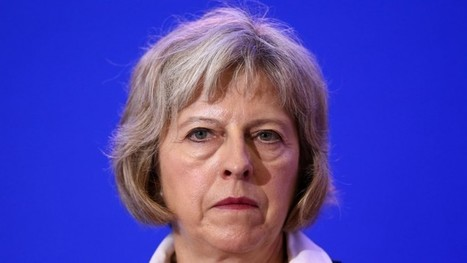 How will human rights fare under new PM Theresa May? – the Round-up | Legal In General | Scoop.it