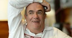 Colm Tóibín shortlisted for £40,000 Folio Prize | The Irish Literary Times | Scoop.it
