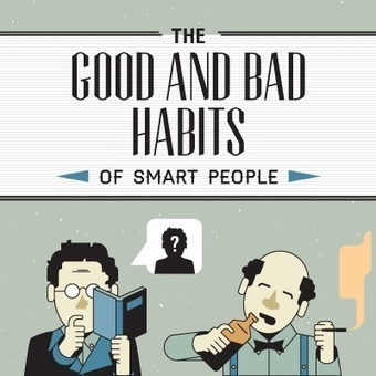 The Habits of Smart People | Breathing for Business | Scoop.it