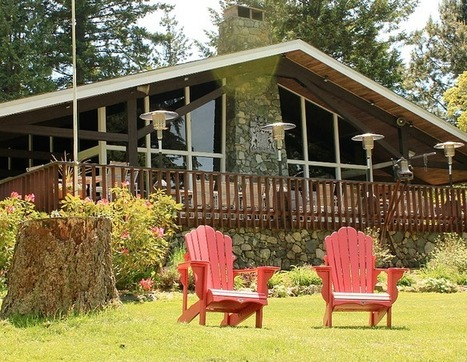 Art of Hosting, Vancouver/Bowen Island BC, November 13-16 2016 | Art of Hosting | Scoop.it