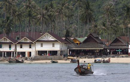 Deux soeurs canadiennes trouvées mortes à Kho Phi Phi | Thailande Info | Scoop.it