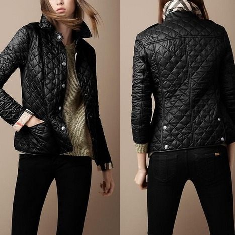 Burberry_Heritage_Quilted_Coats_Black_37868031.png (PNG Image, 700×699 pixels) - Scaled (97%)   Burberry Coats Outlet Sale,Burberry Coats For Women Sale online.   Scoop.it