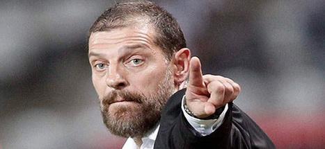 Beşiktaş'ta iki yıldız gidiyor!   spor haberleri   Scoop.it