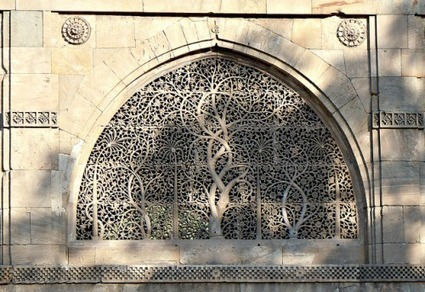 Sidi Sayeed Masjid | The Ahmedabad Blog | Indian Architecture | Scoop.it