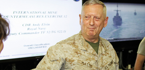 4 Lessons Every Business Leader Can Learn From Legendary Marine General ... - Business Insider | The Heart of Leadership | Scoop.it