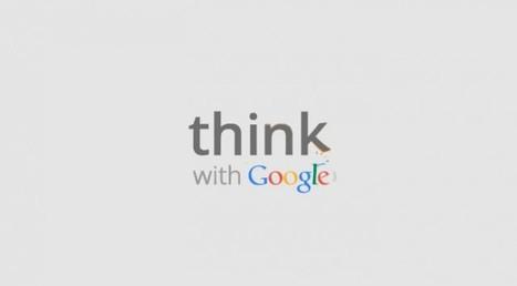 Think with Google | EXTRANGE | Scoop.it
