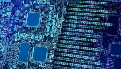 Inside the weird world of quantum computers | Strange days indeed... | Scoop.it
