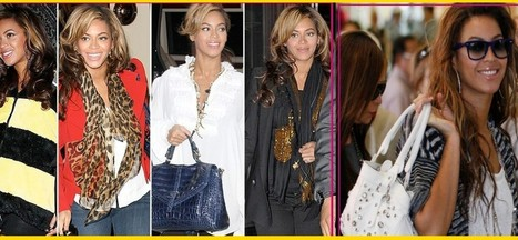 Beyonce and Jay Z's Stylist: Share Real, Wearable Tips | Gossip Moms | Celebrity Gossip | Scoop.it