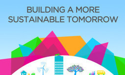 Sustainia Unveils World's Top 100 Sustainable Innovations | Sustain Our Earth | Scoop.it