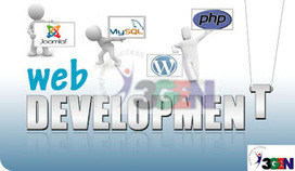 Choosing Web Development Company for a Remarkable Presence on the Web | Ecommerce Development | SEO Company India – TGRPL | Scoop.it
