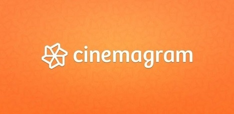 Cinemagram - Applications Android sur GooglePlay | apps educativas android | Scoop.it